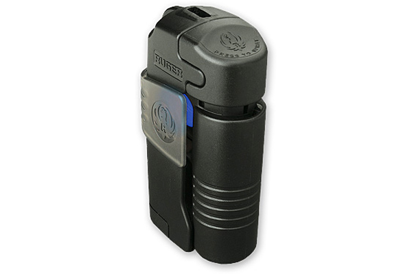 Ruger's Stealth Pepper Spray
