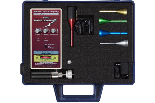 Pistolero Moving Target Kit