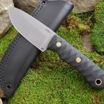 Renegade Knife by Battle Horse Knives