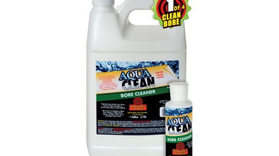 Shooter's Choice Aqua Clean Bore Cleaner