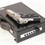 Titan Security Products' Titan Gun Safe