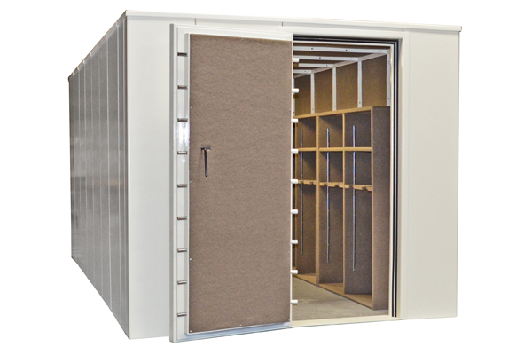 Vaultpro usa 39 s modular safe rooms - Are modular homes safe ...