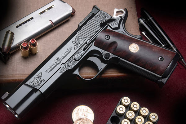 Wilson Combat Pinnacle