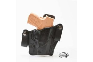 "Winthrop Holsters' New Springfield XDS 4.0"" holster"