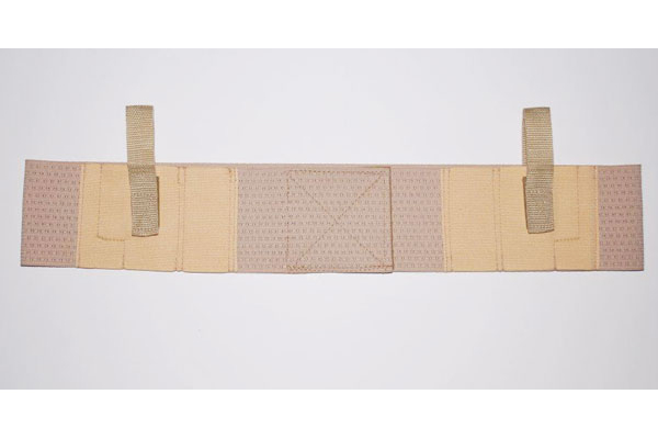 "The Well Armed Woman's Breathable 4"" Belly Band Holster"
