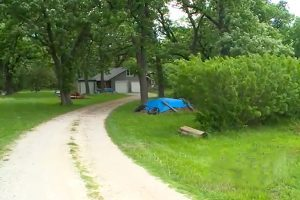 Coalville Iowa Home Invasion Stabbing