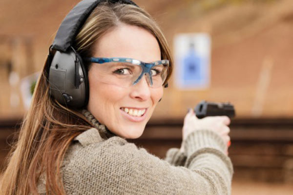 Foothills Firearms Training Center offers free concealed carry permit training classes for victims of domestic violence