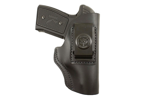 10 DeSantis Holsters That Help with Concealed Carry -  DeSantis Insider