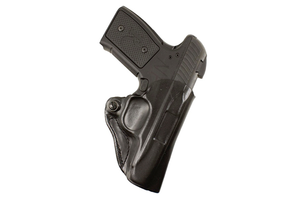 10 DeSantis Holsters That Help with Concealed Carry - DeSantis Mini Scabbard