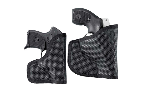 10 DeSantis Holsters That Help with Concealed Carry - DeSantis Nemesis duo