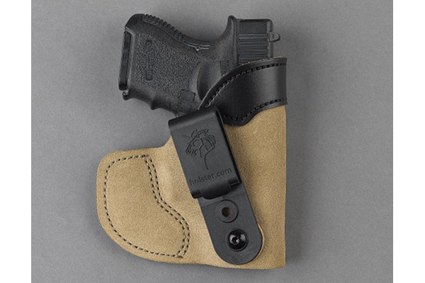 10 DeSantis Holsters That Help with Concealed Carry - DeSantis Pocket-Tuk zoom