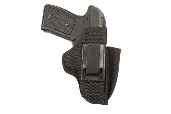 10 DeSantis Holsters That Help with Concealed Carry - DeSantis Pro Stealth zoom