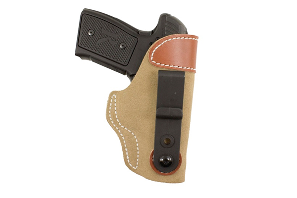 10 DeSantis Holsters That Help with Concealed Carry - DeSantis Sof-Tuck new