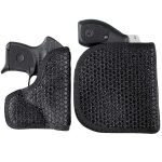 10 DeSantis Holsters That Help with Concealed Carry - DeSantis Super Fly duo