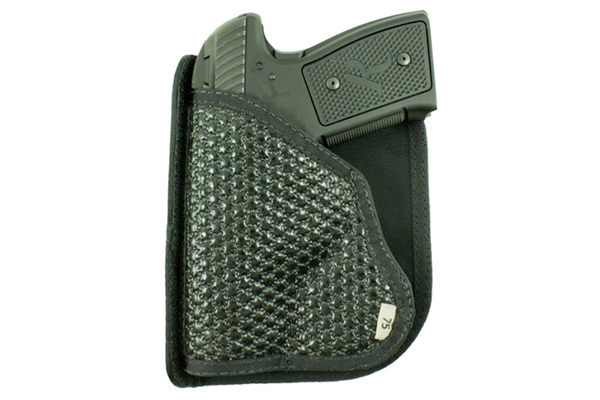 10 DeSantis Holsters That Help with Concealed Carry - DeSantis Super Fly new