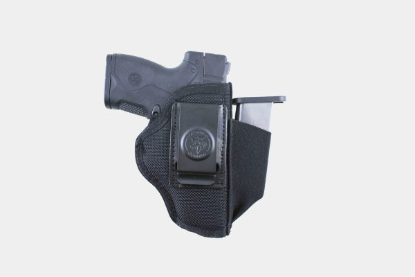 10 DeSantis Holsters That Help with Concealed Carry - DeSantis Pro Stealth new