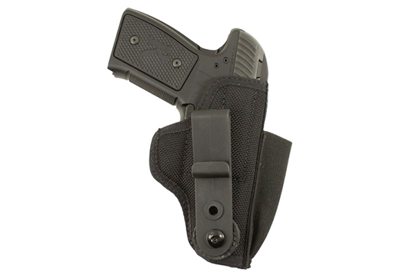10 DeSantis Holsters That Help with Concealed Carry - DeSantis Tuck-This II right
