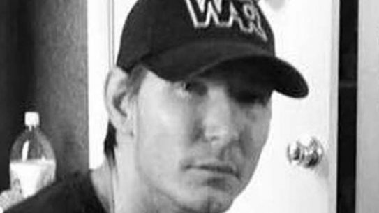 A donation page has been set up on the crowdfunding site GoFundMe, to raise money for the family of Joe Wilcox (pictured).