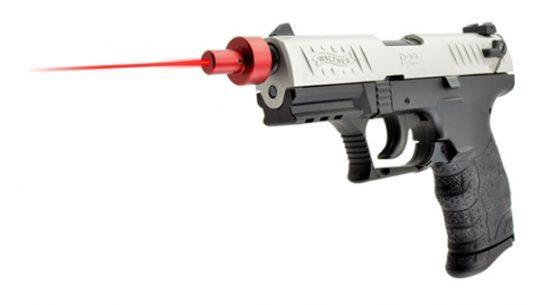 LaserLyte LT-LR Laser Trainer