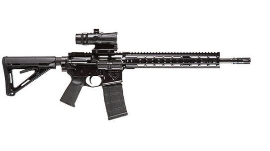 PWS 'Modern Musket' DI-14