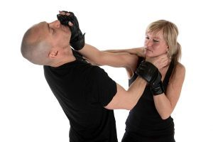 A new self-defense class in Evansville was taught by local police. (Photo: http://www.nycquestdojo.com)