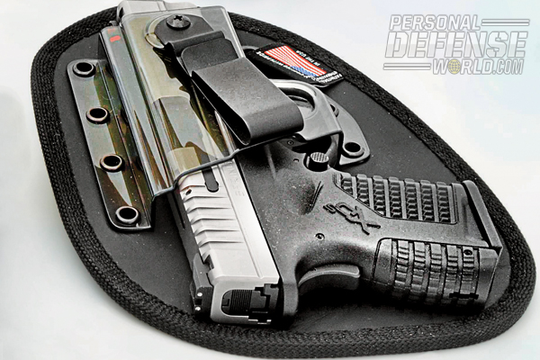 N82 Tactical IWB