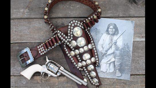 45 Maker's Geronimo Rig