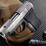 AMT .45 BACKUP pistol