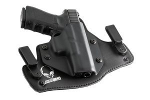 Alien Gear Holsters: Cloak Tuck 2.0 holster
