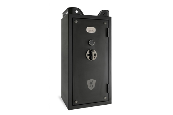Browning's Black Label Mark IV Series Safes: Standard