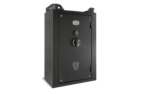 Browning's Black Label Mark IV Series Safes: Wide