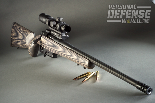 Colt M2012LT308G