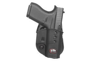 Fobus' GL42ND Holster for the Glock 42