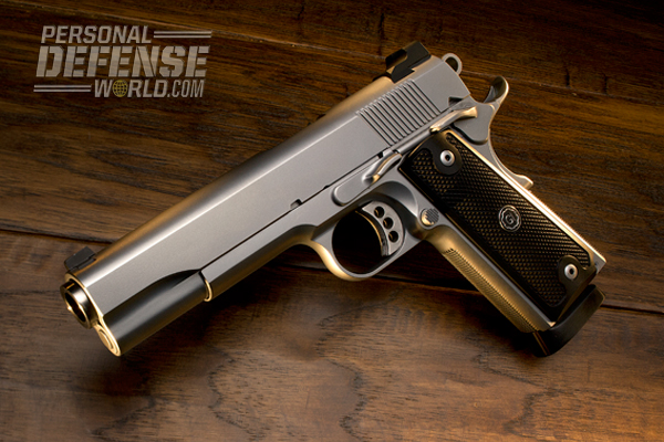 GUNCRAFTER INDUSTRIES NO. 1 .50 GI pistol