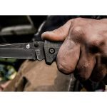 Gerber Edict folding knife