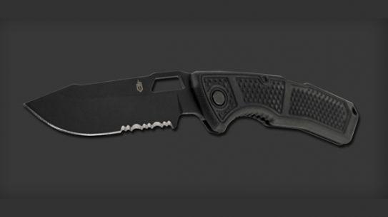 Gerber: 'Order' folding knife