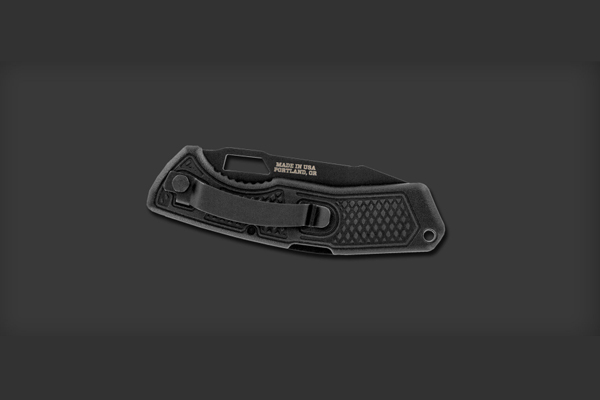 Gerber: 'Order' folding knife