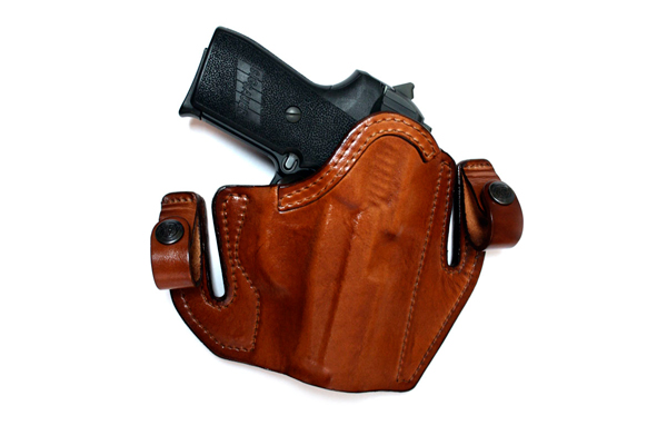 Front Line's Deep Concealment Tuckable Holster