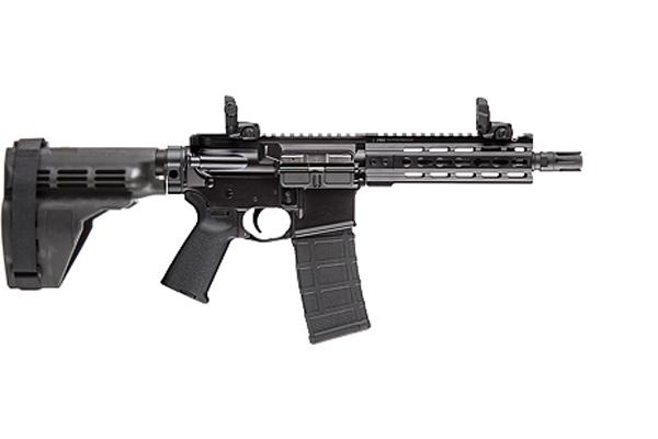 PWS MK107