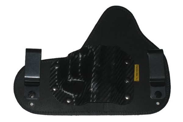 Remora's Carbon Carry Holster