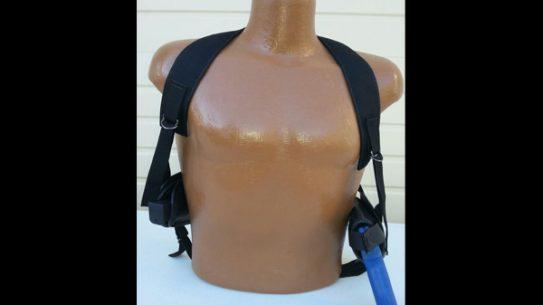 Remora Shoulder Rig