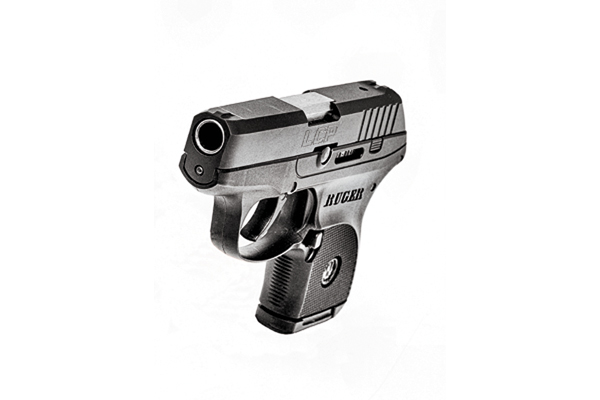 Ruger LCP .380 | Top 12 Compact Classics for CCW Self-Defense