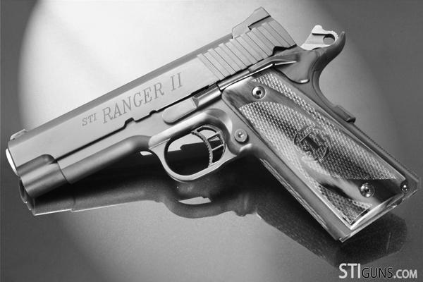 The STI Ranger II