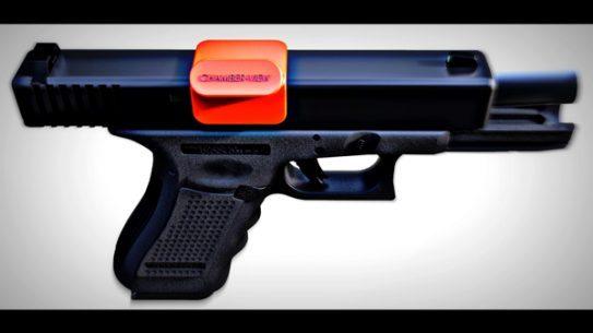 Chamber-View ECI for 9mm / .40 Semi-Auto Pistols