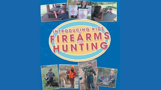 A Texas couple released a book for parents to teach children about safe firearm use.