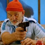 Hollywood GLOCKs Life Aquatic Murray