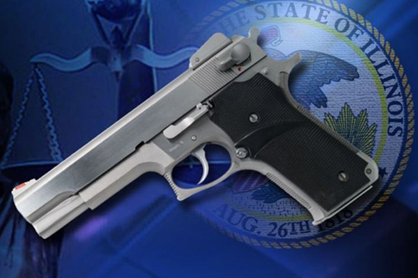 A new concealed carry training class is being offered in Illinois.