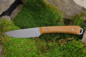 Battle Horse Knives: 'Large Workhorse' Limited Edition Knife