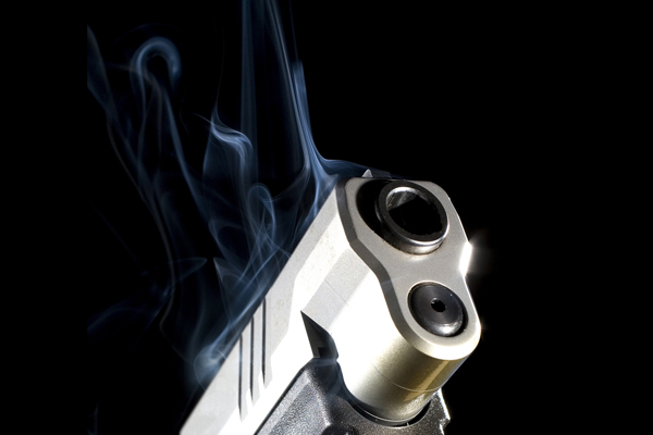 A Miami-Dade County burglar was shot by an armed homeowner. (Photo: Shutterstock.com)