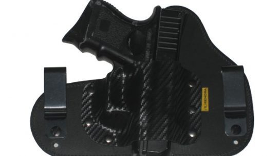 3726b22ef08 Remora s Carbon Carry Holster